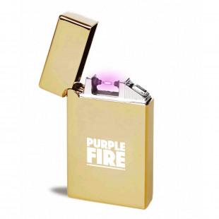 PurpleFire® Skull - Lion