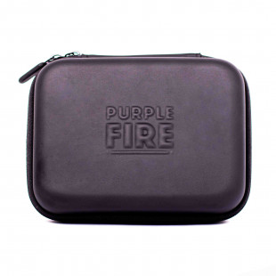 CASE PURPLEFIRE BLACK