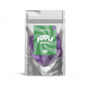 PURPLE MUNCHIES® - CHOCOLATE PURPLE KUSH